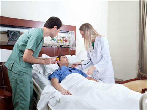 患上胶质瘤如何护理
