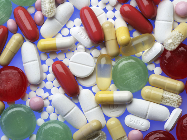 晚期胶质瘤治疗常用的中药药物