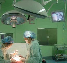 手术治疗甲亢治愈率