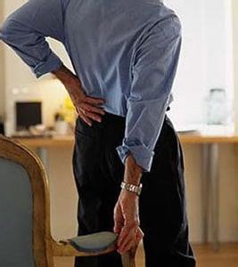 坐骨神经痛平时护理