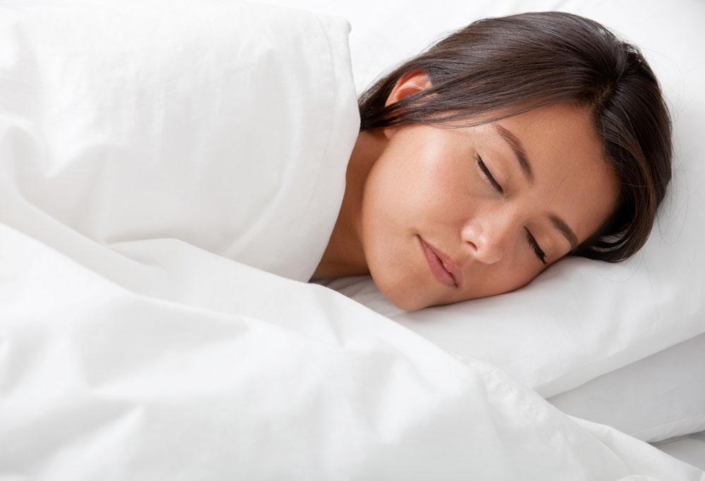女性失眠的病因介紹