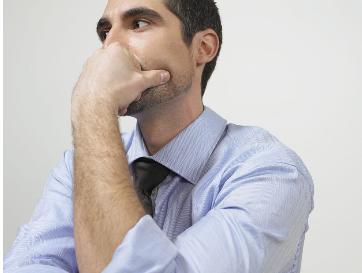 男生生殖器疱疹什么症状