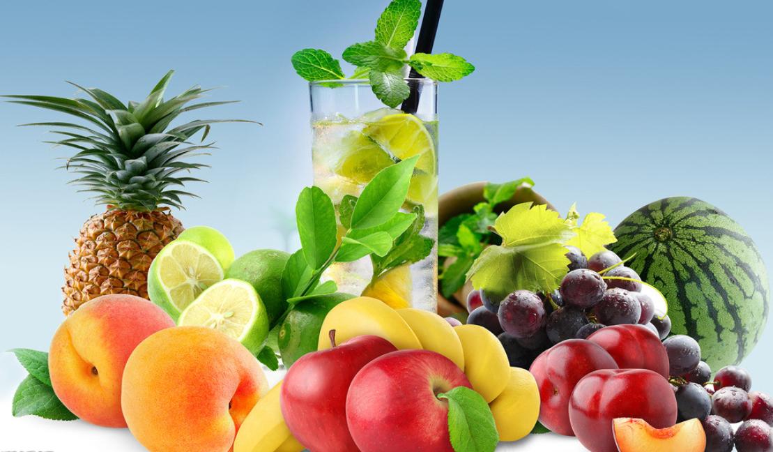 水果和蔬菜:新鲜水果和蔬菜富含维生素c,能预防早期精神分裂症患