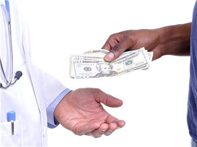 治疗腰椎间盘突出花多少钱