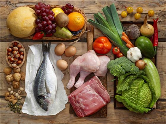 肩周炎的饮食保健