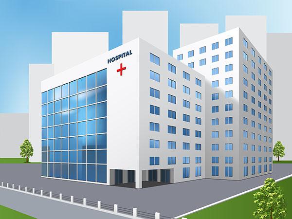 荨麻疹医院哪家好呢