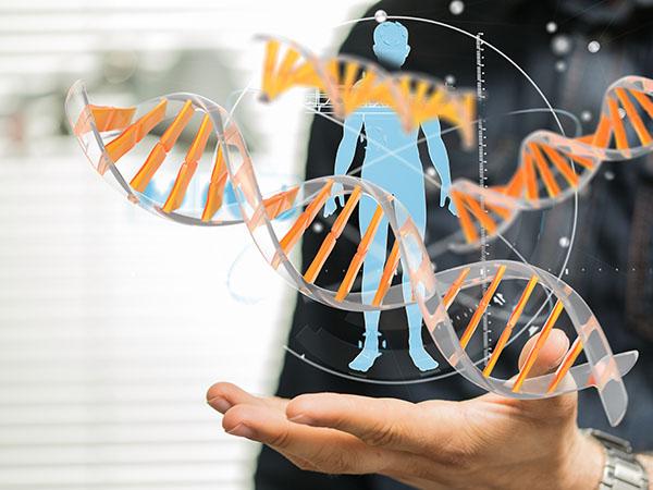 遗传也会引起男性不育