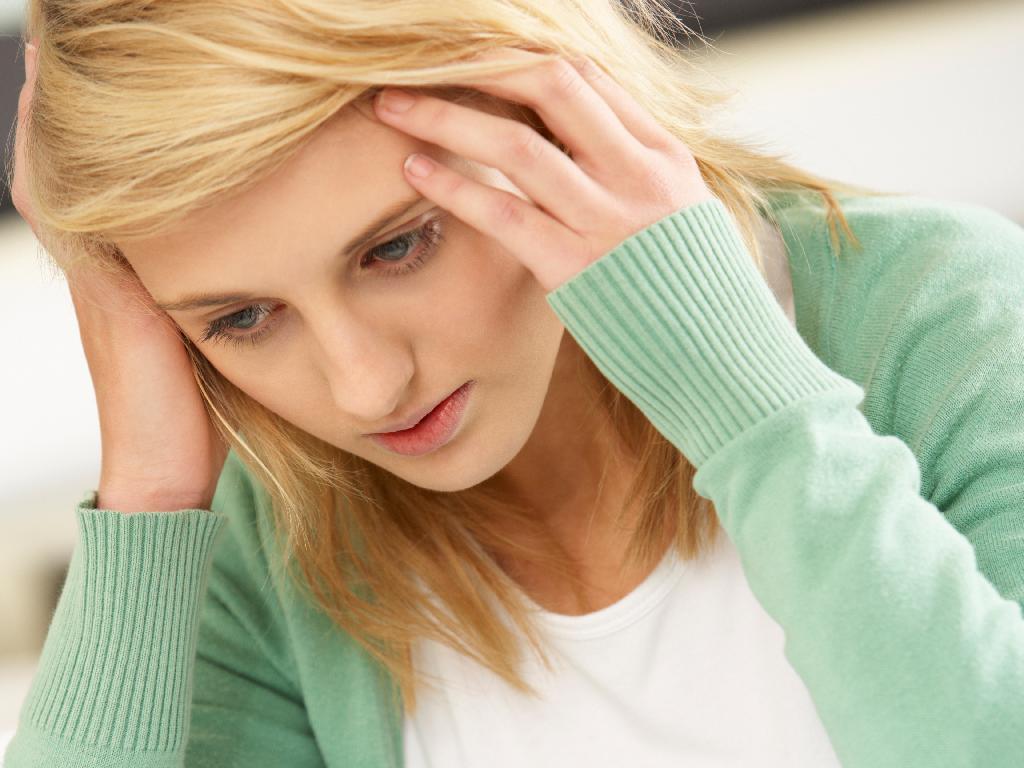 导致女性不孕之预防卵巢巧克力囊肿复发方法