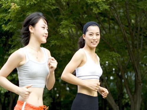 堅持運動對痤瘡患者好處多