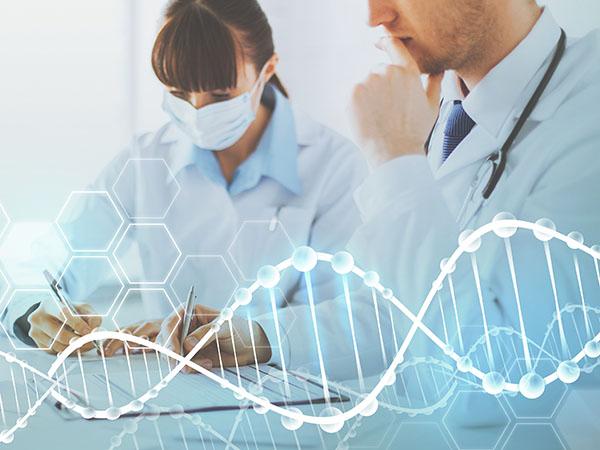 痤疮与遗传的关系
