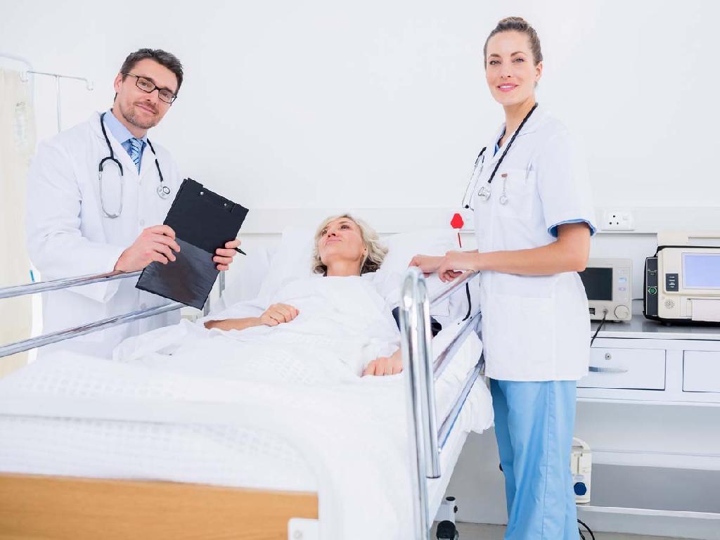 失眠患者如何正確選擇醫院