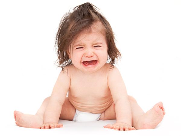 小儿脑瘫的早期表现