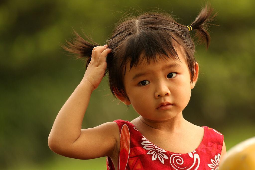 造成儿童白癜风发作的原因有什么呢