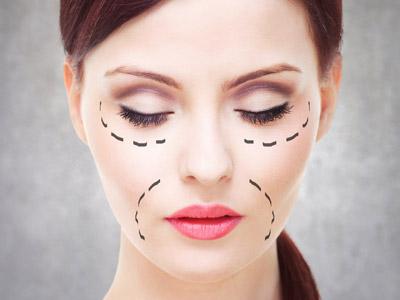 做面部整形应从哪个部位先开始?