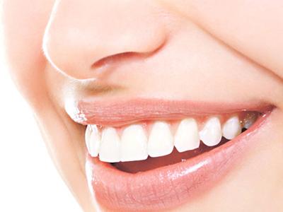 牙齿制作的步骤