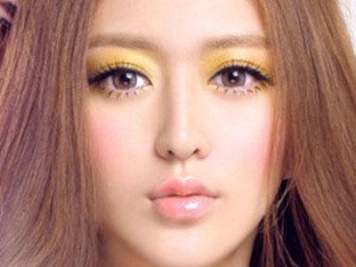 >>>韩式切开法双眼皮自然有神韵 1,有出血倾向病史的患者要检察