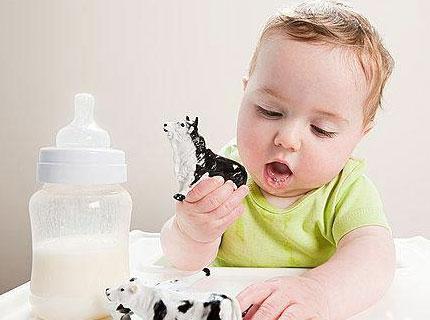 解决这10大误区,让孩子吃的既科学又有营养