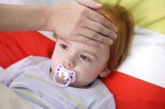 宝宝发烧,处理方法大汇总
