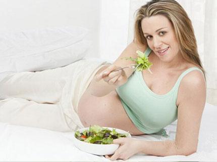 孕期要和危险的食物说Bye-bye!