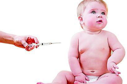 """提前接种疫苗可预防儿童""""秋季腹泻"""""""