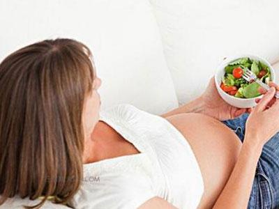 孕妇胃酸过多竟是这么回事