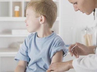 宝宝这10种情况下绝不能打疫苗