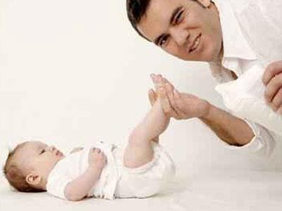 父母需知: 宝宝护肤十大黄金技巧