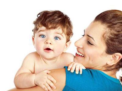 宝宝湿疹是干还是湿