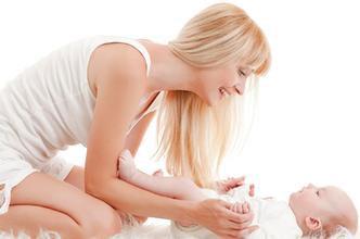 新生关爱:从宝宝肌肤护理开始