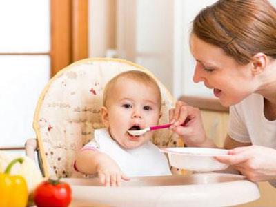 胎儿独白:请给我恰当的营养餐
