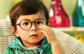 如何保护好孩子的视力及补充眼部营养
