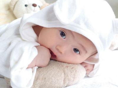 baby缺乏微量元素的表现