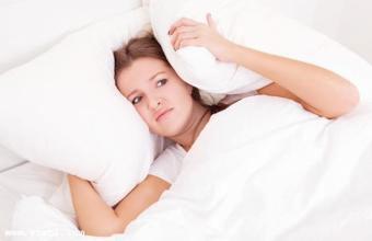 孕妇晚上睡不好的五个原因