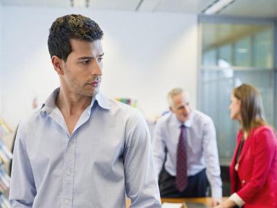 身在职场哪些心理要避免?
