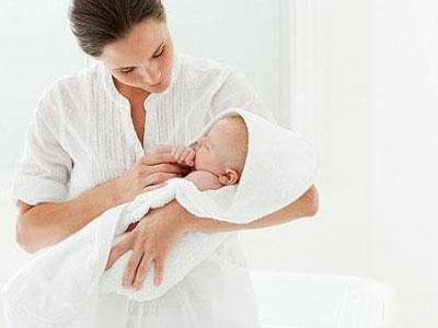 母乳喂養的寶寶不易生病嗎