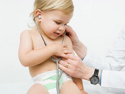 健康保卫战:如何帮宝宝增强抗病力
