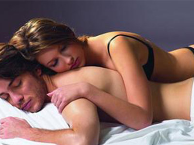 触摸哪些穴位能提高女人性趣