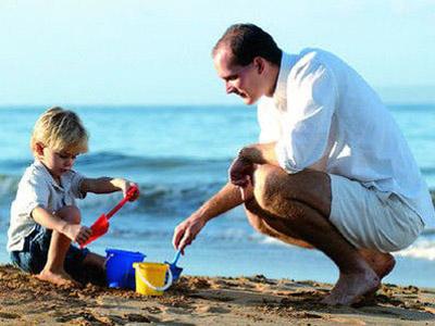 如何培养孩子的高情商呢?