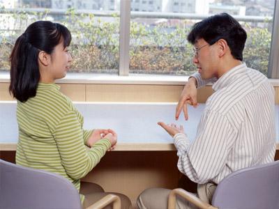 媳妇和婆婆聊天要注意什么