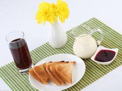 减肥不吃早餐有哪些危害?
