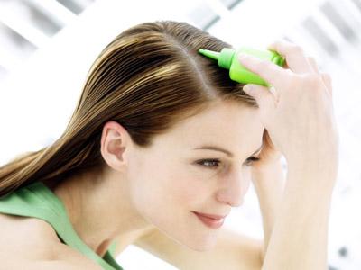 干燥季节如何预防头发起静电图片