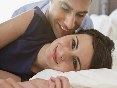 女人在爱情里是什么感觉?