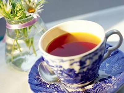 冬季应该如何选择减肥茶?