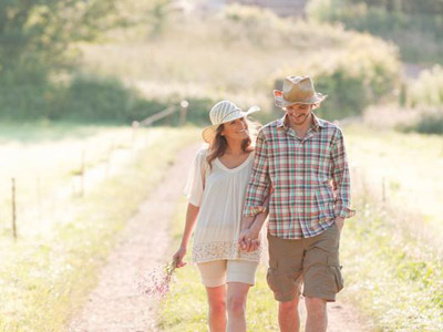 恋人们最渴望一起做些什么