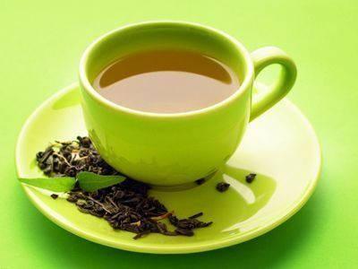荷叶减肥茶配方都有哪些?