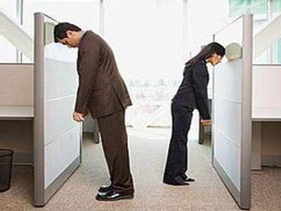 年终职场综合症该怎么克服
