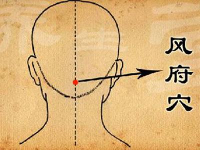 颈椎总痛按什么穴位可以缓解