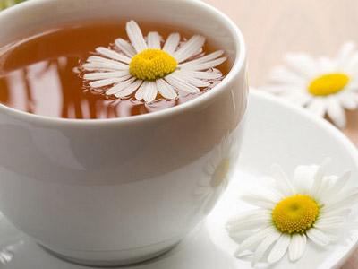 年底工作忙喝什么药茶可以降火