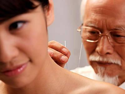 关于针灸减肥你了解多少?