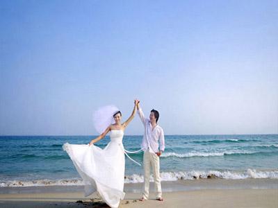 拍婚纱照怎么才能最自然?
